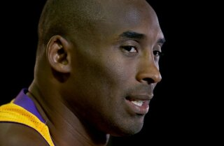 Lakers: Kobe Bryant out for season