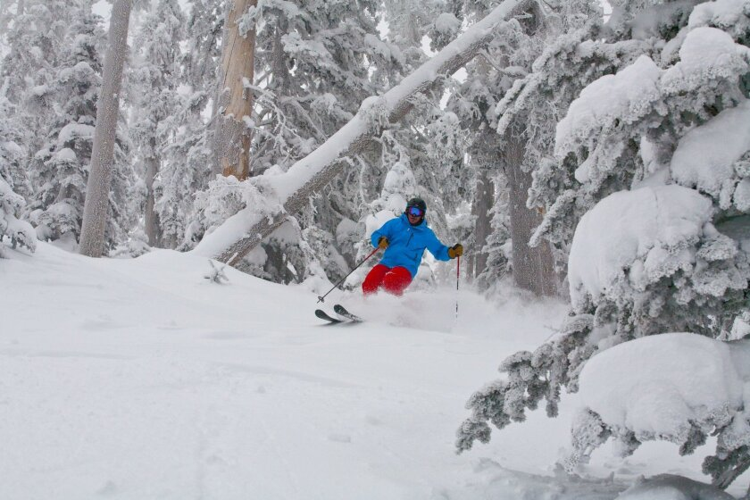 Arizona Snowbowl is offering a free night at a Flagstaff hotel with the purchase of two adult lift tickets.