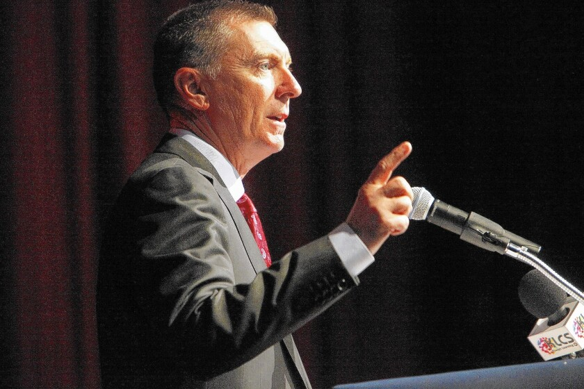 Schools Supt. John Deasy acknowledged that grades, assignments and even students have been disappearing from computer system records, and it could take a year to work out kinks in the system just to enter grades.