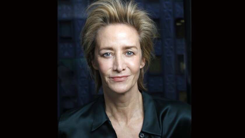 "Janet McTeer stars in the new season of ""Jessica Jones"" and ""Ozark"" on Netflix."