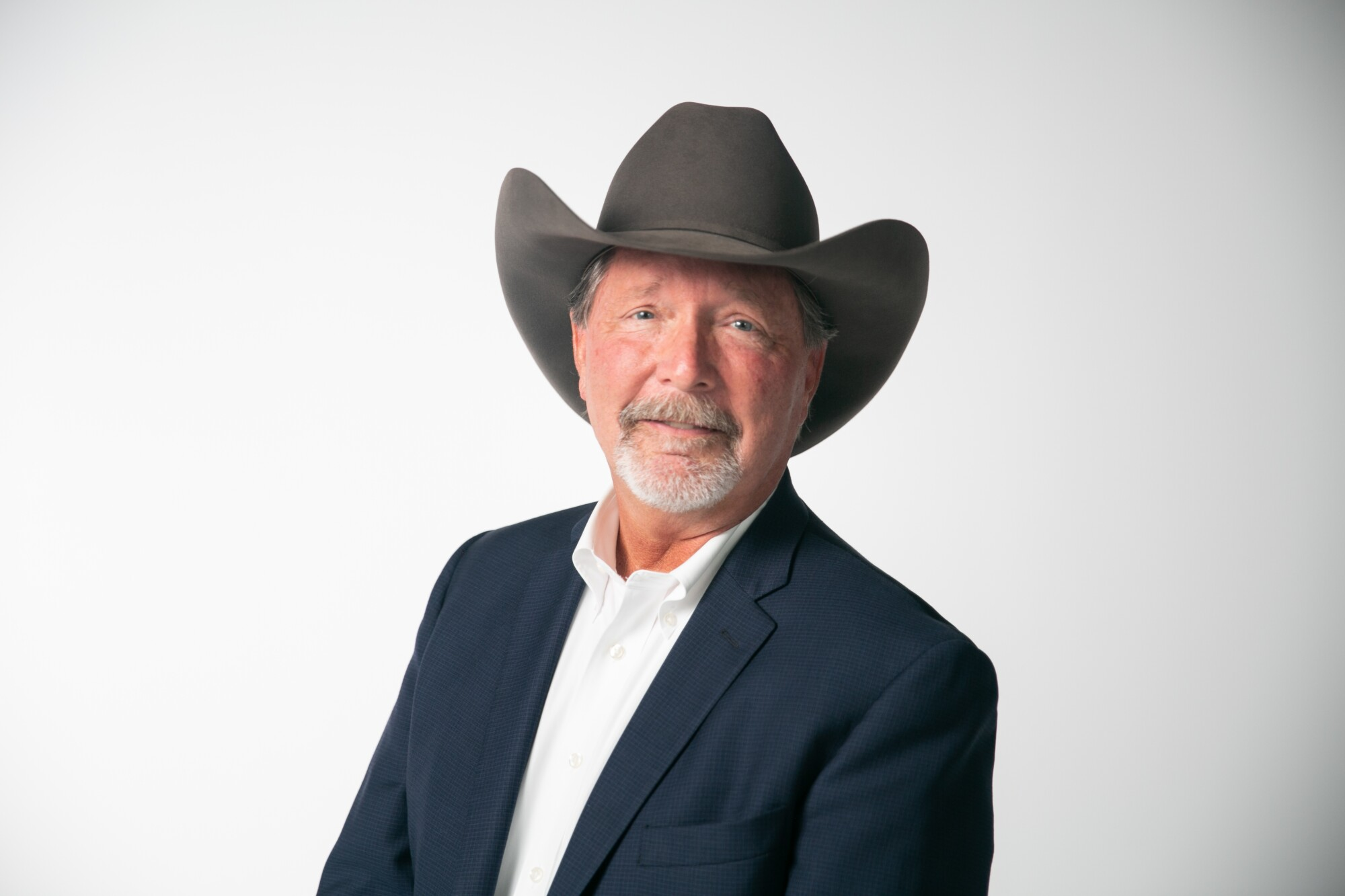 Poway Mayor Steve Vaus, a candidate for the San Diego County Board of Supervisors District 2.