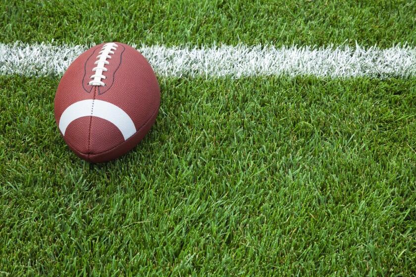 Football clip art (Adobe Stock)
