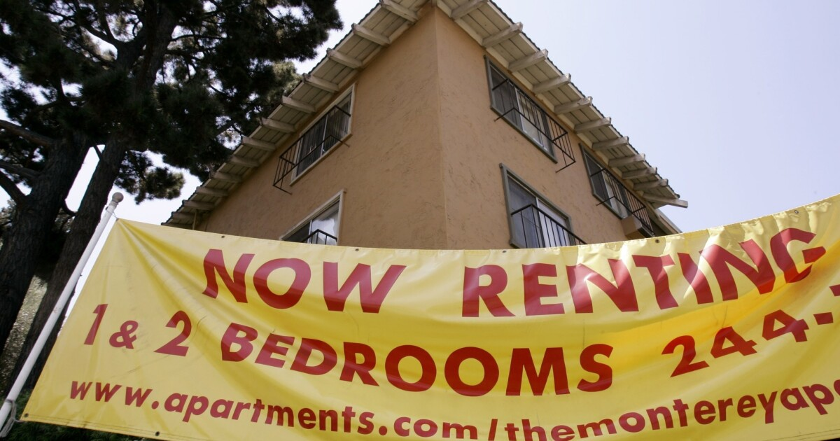 Are you a landlord whose tenants can't pay rent because of coronavirus?
