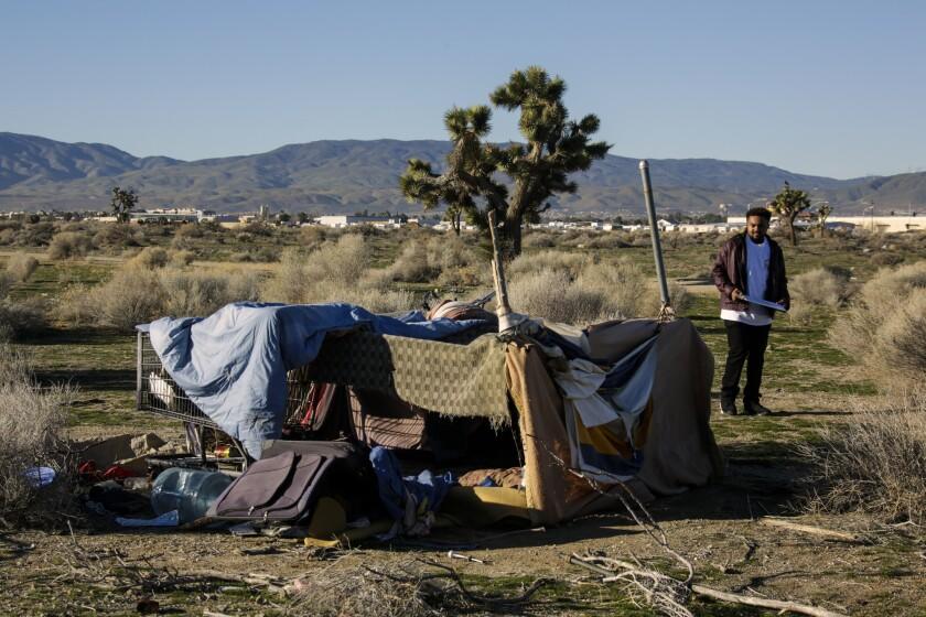 Homeless census