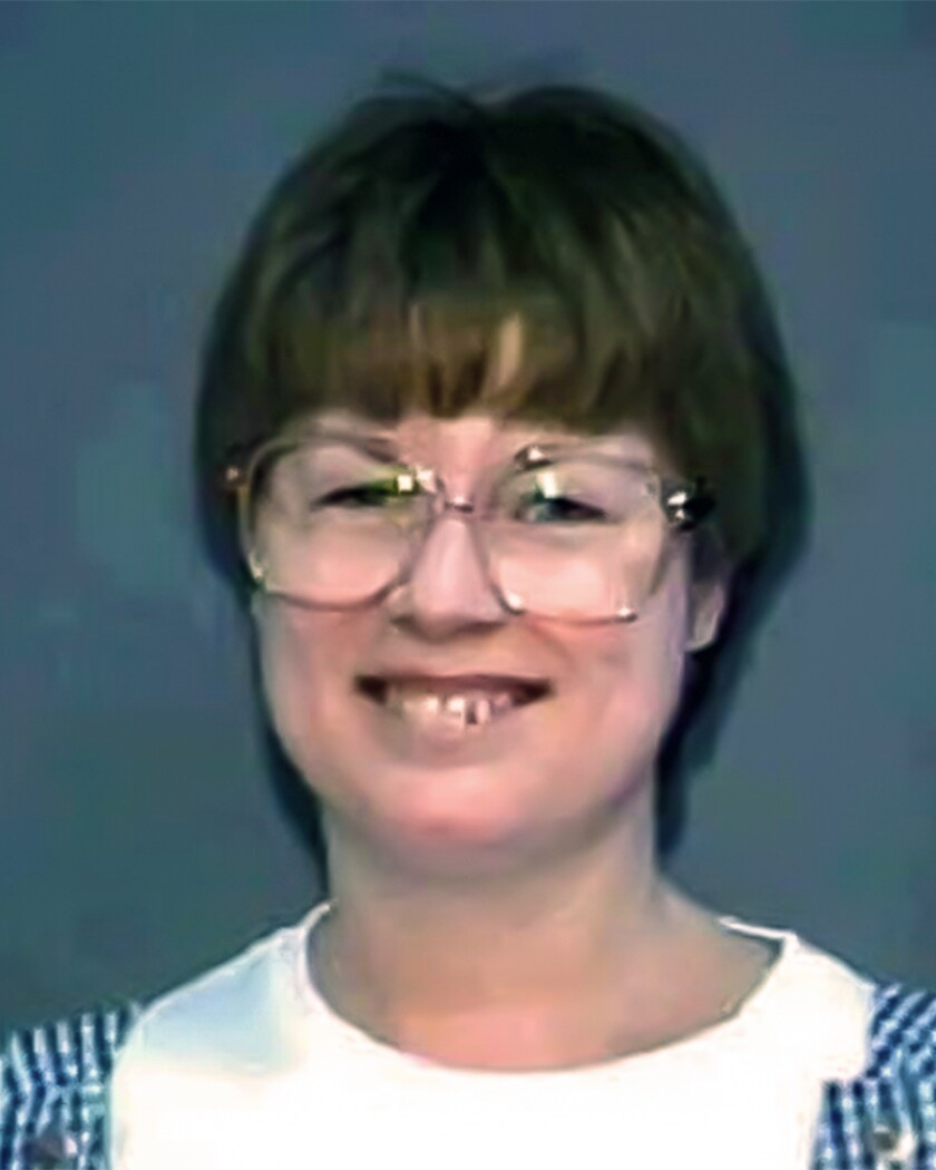 Laurie Diane Potter, circa 1990s