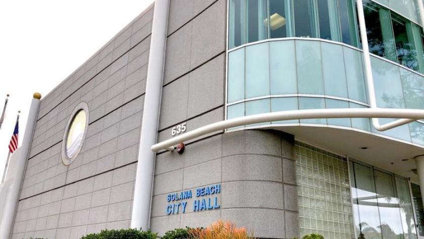 SB City Hall