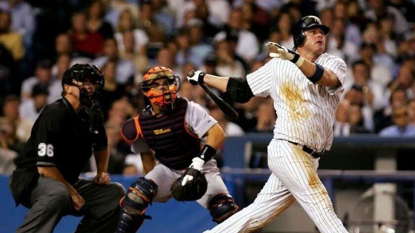 ALDS - Detroit Tigers v New York Yankees - Game 1