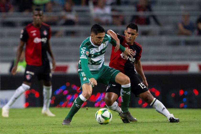 El paraguayo Martínez asegura que Atlas recupera confianza va paso a paso
