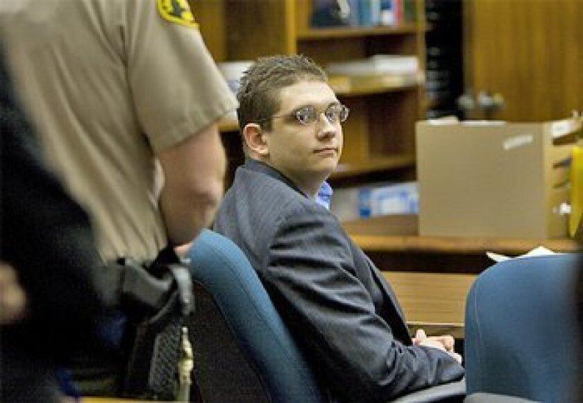 "<h3>Related Stories </h3><br /> <li><a href=""http://www3.signonsandiego.com/stories/2009/apr/16/1m16gann231242-stepson-guilty-slaying/"">Stepson guilty in slaying</a></li>"
