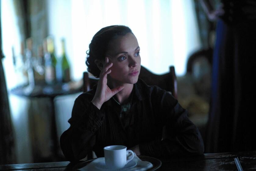 Preview Lizzie Borden
