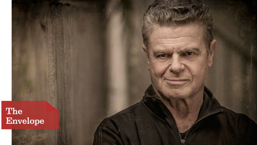 """Composer Gustavo Santaolalla, known for spare use of instrumentation, felt that """"The Book of Life"""" required a big orchestra."""