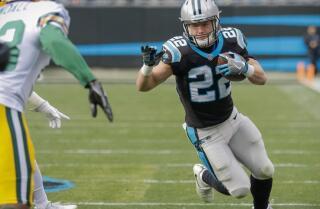Fantasy Football 2018: Carolina Panthers Preview