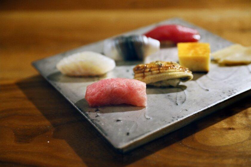 Comida de mar