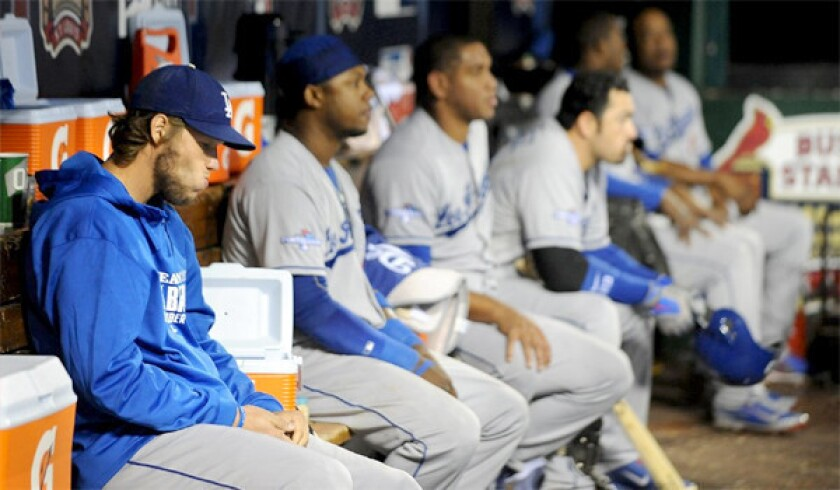 This year's Dodgers proved that money CAN buy happiness