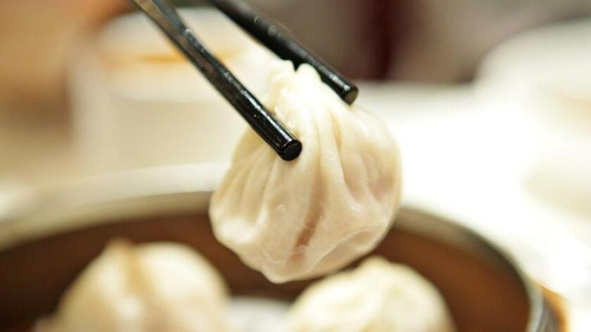 Ordering the delicious dumplings at dim sum can sometimes be confusing, but not with some helpful tips. (Shutterstock)