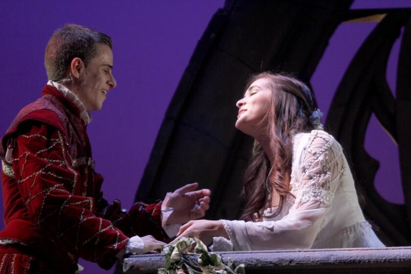Shakespearience Romeo and Juliet