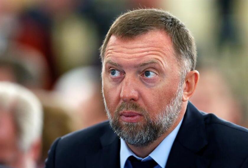 Gobierno de EE.UU. intentaron reclutar a oligarcas rusos como informantes