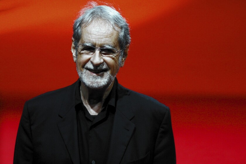 Edouard Molinaro dies at 85; French director of 'La Cage Aux Folles'