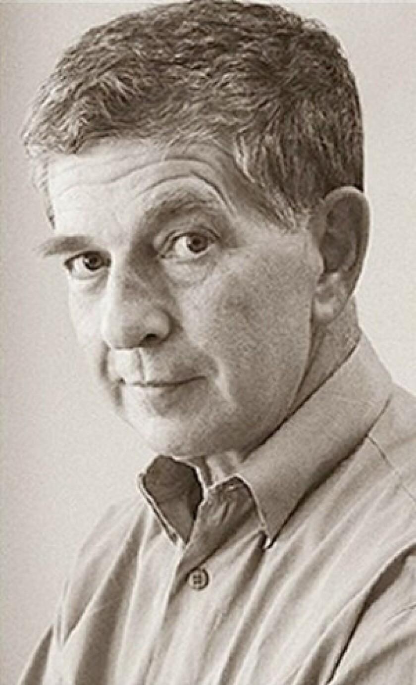 Stuart M. Kaminsky, 1934-2009