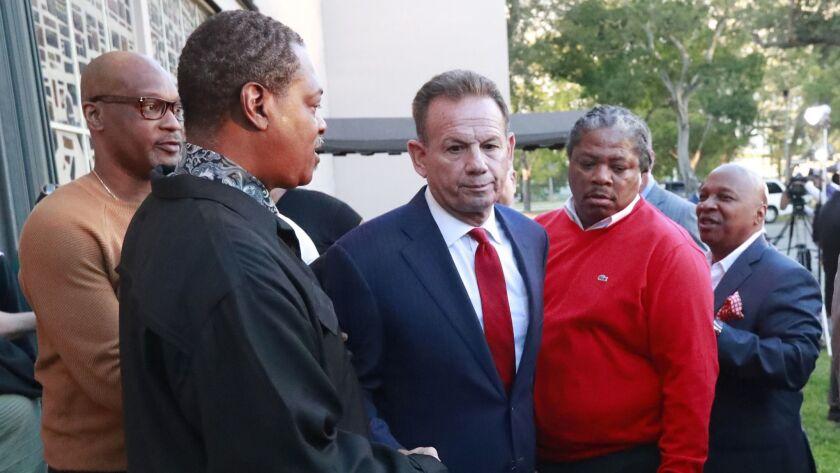 Florida Supreme Court rules against Parkland sheriff - Los Angeles Times