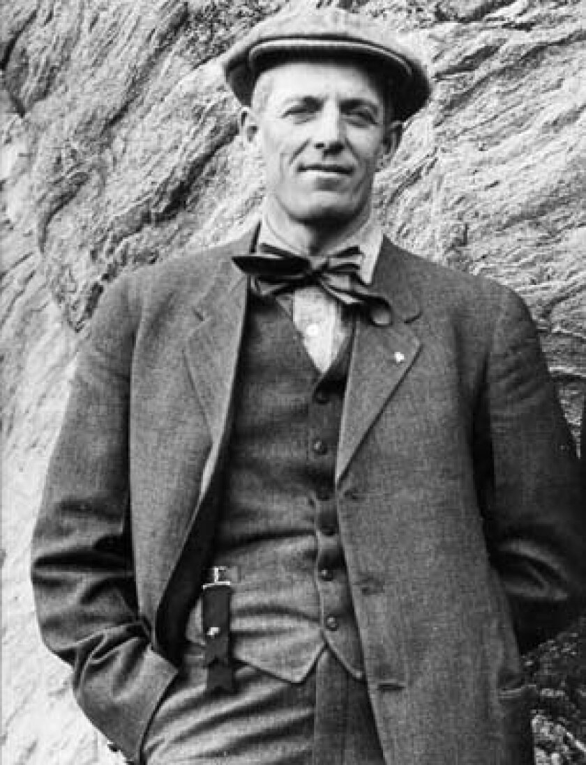 Col. Ed Fletcher