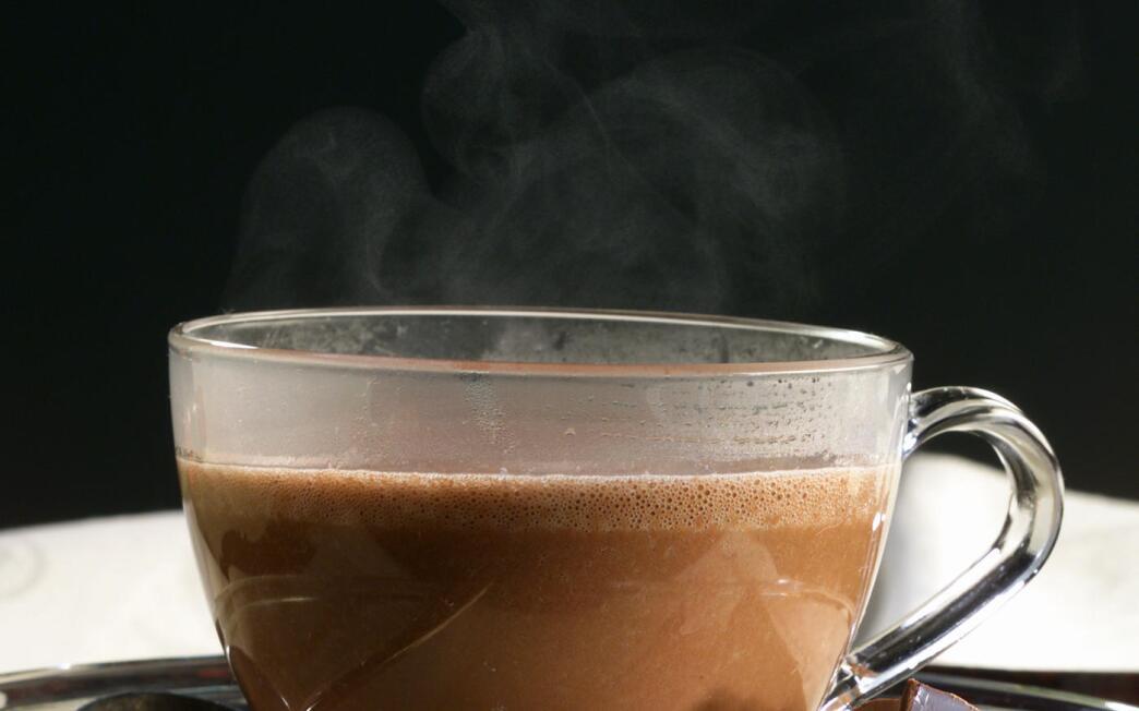 Hot Chocolate (Chocolat Chaud)