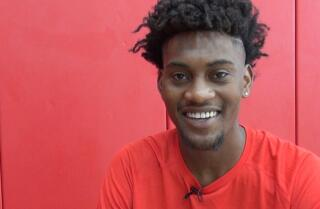 Meet The Aztecs: Jalen McDaniels