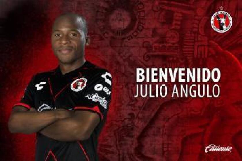 Julio Angulo Medina