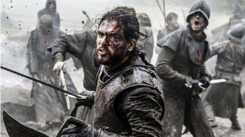 El canal estadounidense HBO confirmó este 4 de enero que la última temporada de la serie -basada en la saga de novelas fantásticas del escritor y guionista George RR Martin- no se estrenará hasta 2019.