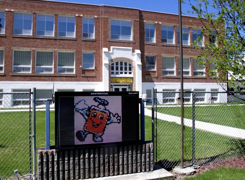 Virus Outbreak-Schools Reopening