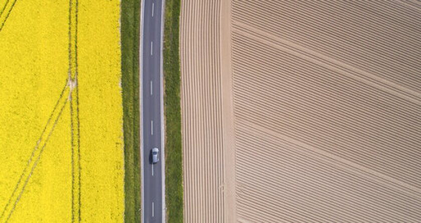 Germany Drought Fears