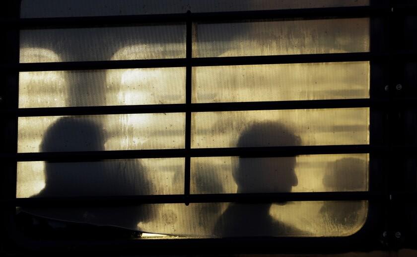 Indocumentado deportado 7 veces es hallado
