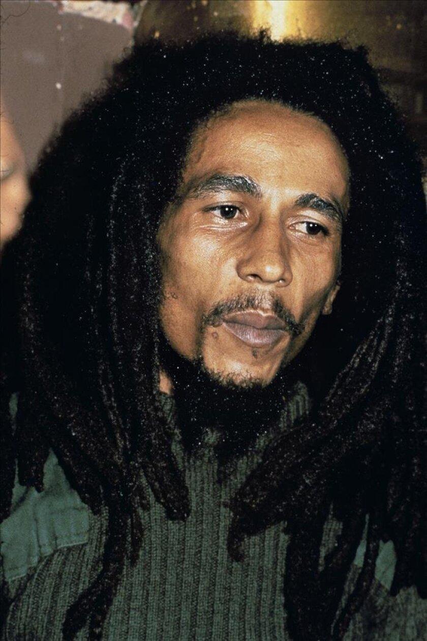 Bob Marley led globalization of reggae - San Diego Union-Tribune en Español