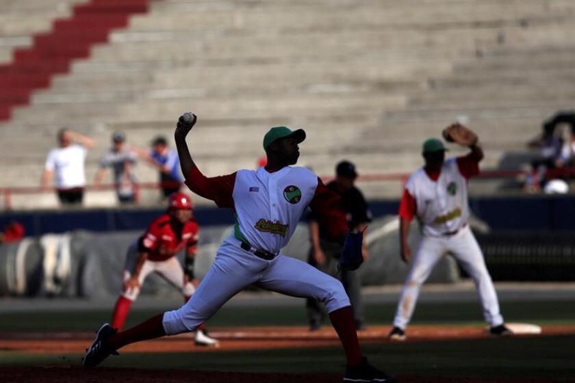 0-3. Cuba derrota a Venezuela y se mete en la final de la Serie del Caribe