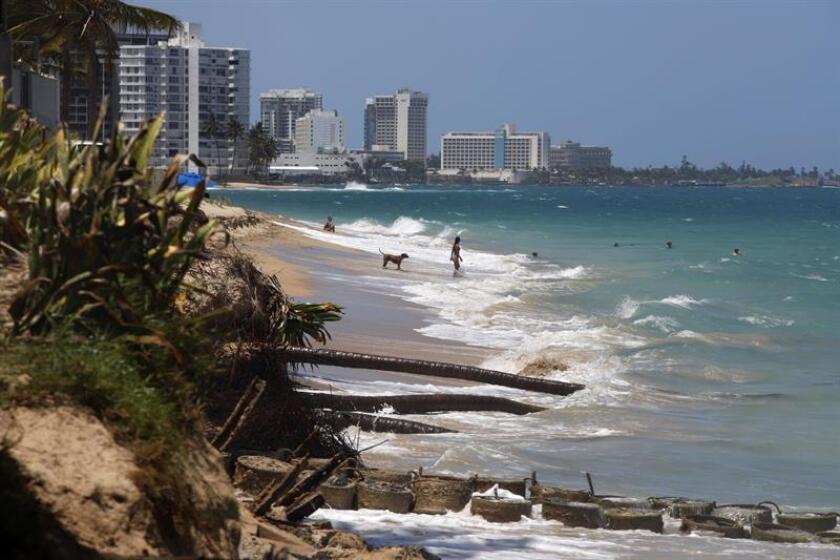 Emiten advertencia de calor extremo para el norte y norte-central de P.Rico