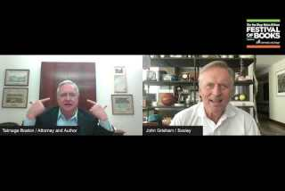 In Conversation with John Grisham