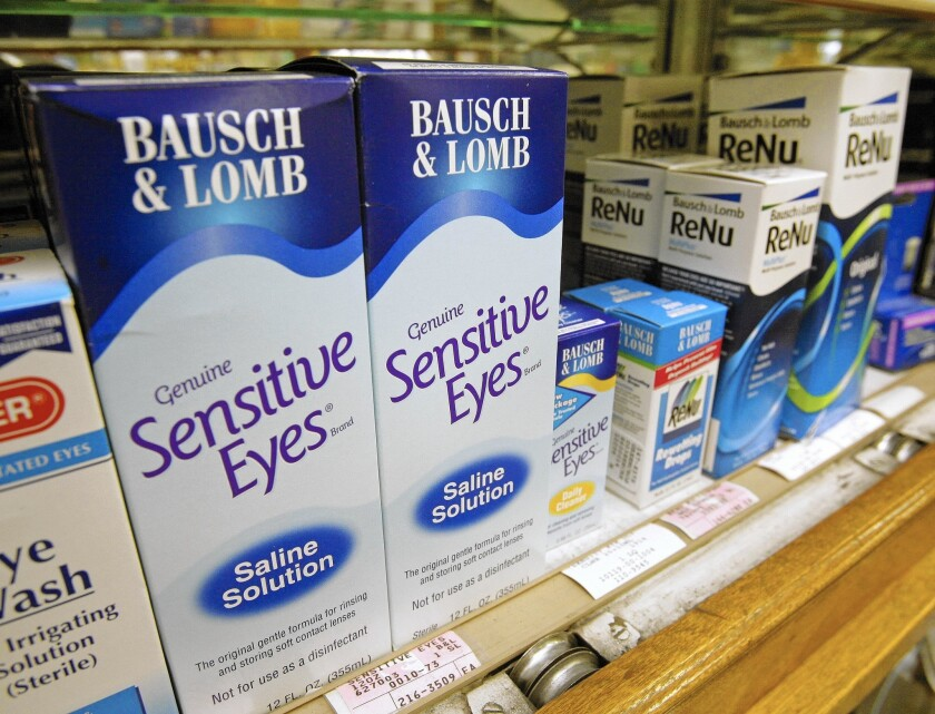 HSAs can be used to pay for many medical expenses, including some drugstore items.