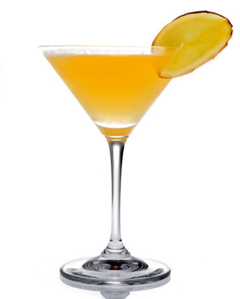 La Futura cocktail