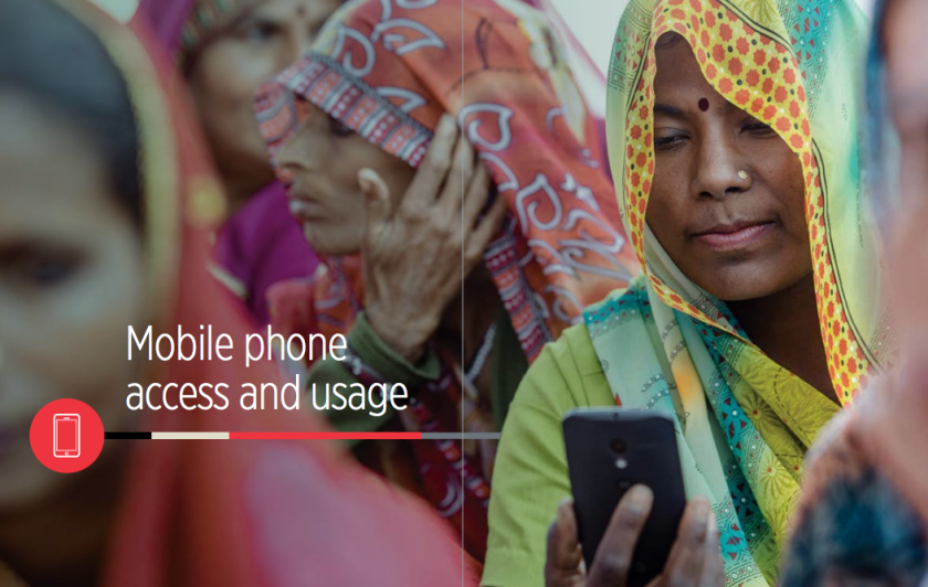 GSMA's latest report focuses on ways mobile carriers can help close the gender gap among mobile owners.
