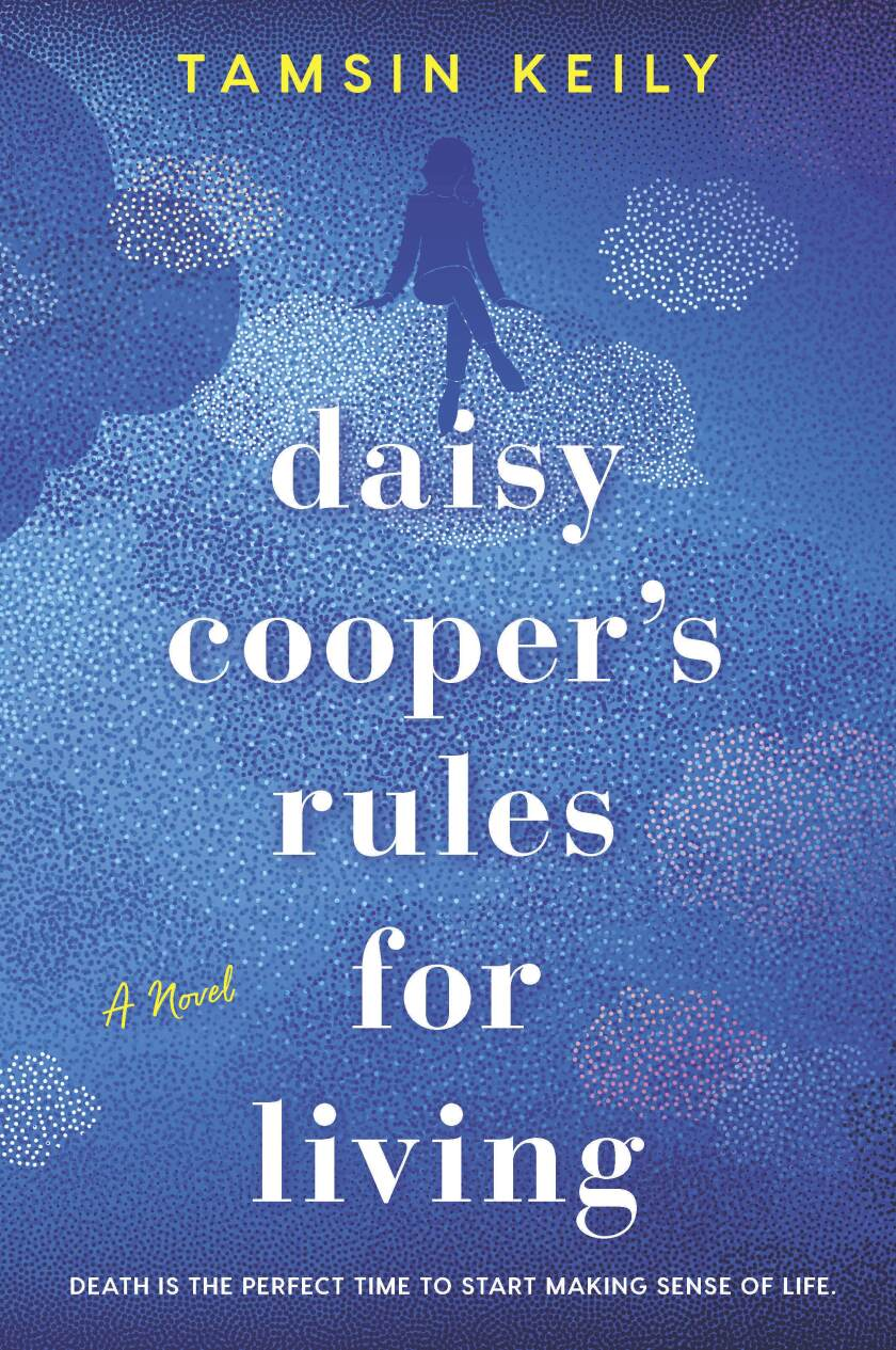 Book Review - Daisy Cooper's Rules for Living