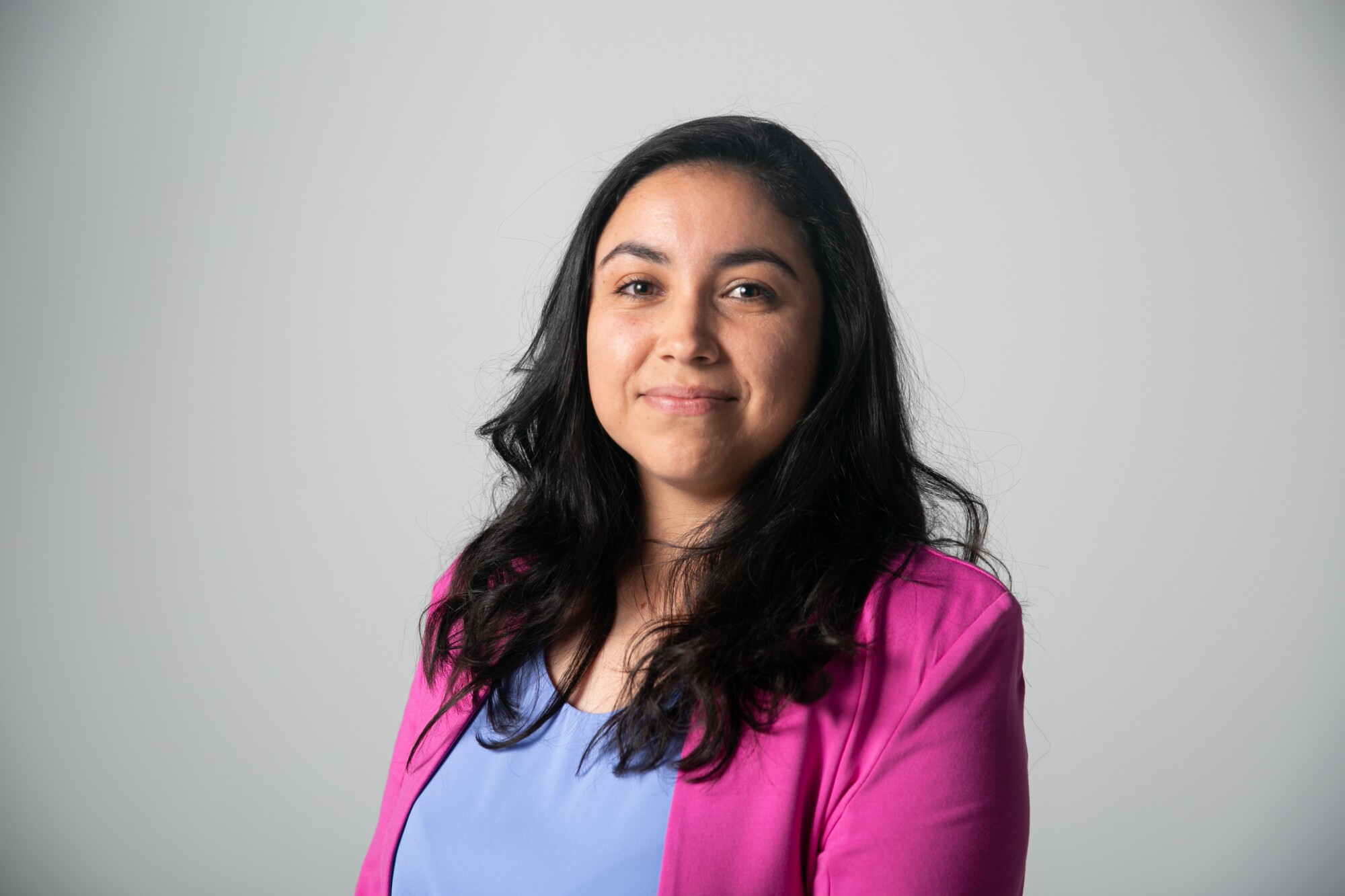 Sophia Rodriguez, candidate for the San Diego County Board of Supervisors District 1