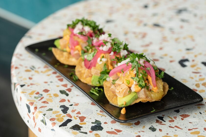 Lola 55, which was recently recognized by Michelin with a Bib Gourmand designation for high quality and value, will one of the new local eateries at Bayside Summer Nights.