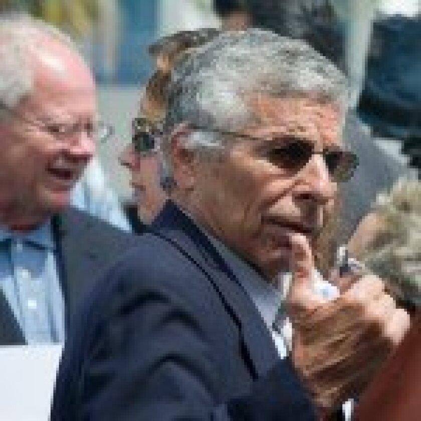 Jim Michaelian, Pres. & CEO, Toyota Grand Prix of Long Beach