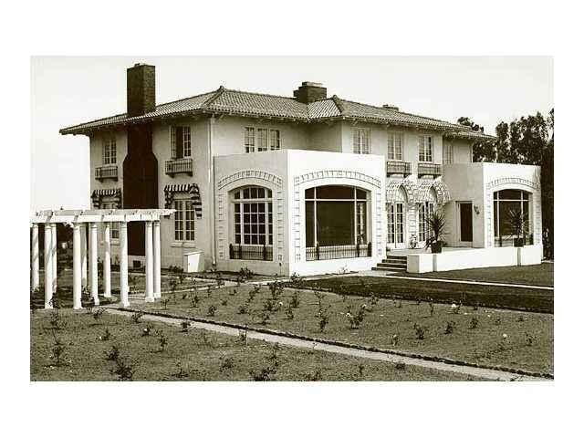 1865 Sefton Place, Point Loma