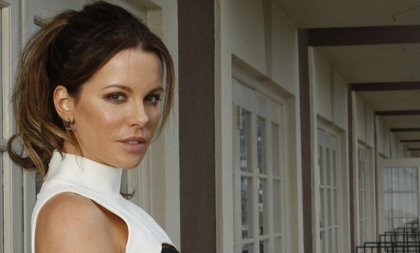 "Kate Beckinsale stars in the new Whit Stillman film ""Love & Friendship."""