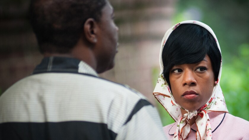 "Samira Wiley in the movie ""37."""