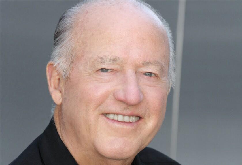 Richard D. Kelley, longtime L.A. Philharmonic bassist, dies at 76