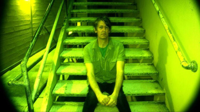 """Stephen Malkmus' new album is """"Sparkle Hard."""""""