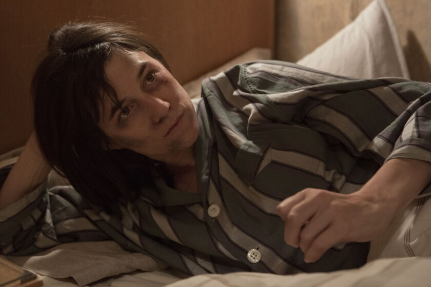 """Charlotte Gainsbourg in the movie """"Nymphomaniac: Volume II,"""" a Magnolia Pictures release. Photo courtesy of Magnolia Pictures."""