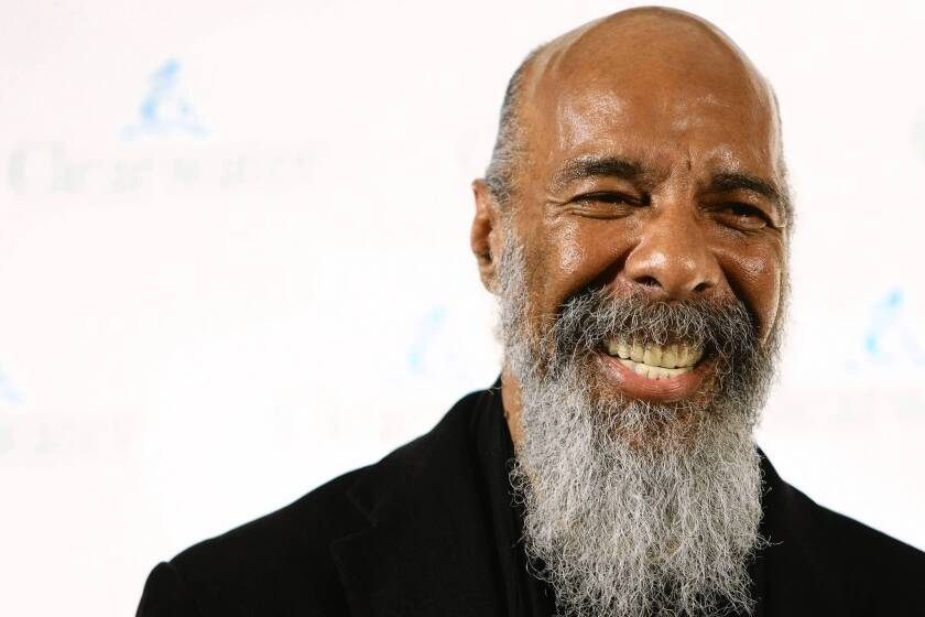 Richie Havens dies at 72; singer became Woodstock's opening act